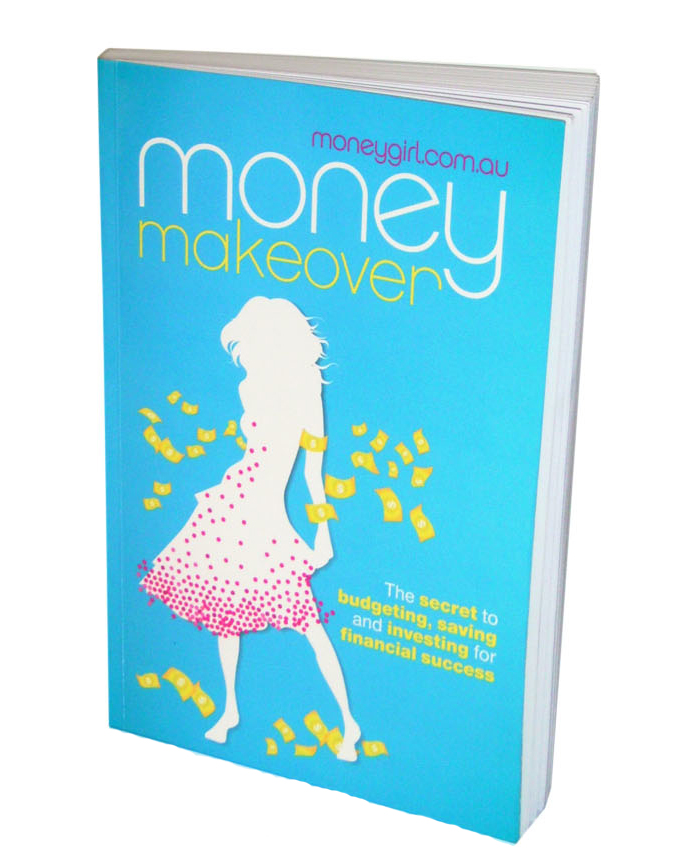 Money Makeover - The secret to budgeting, saving and investing for financial success.
